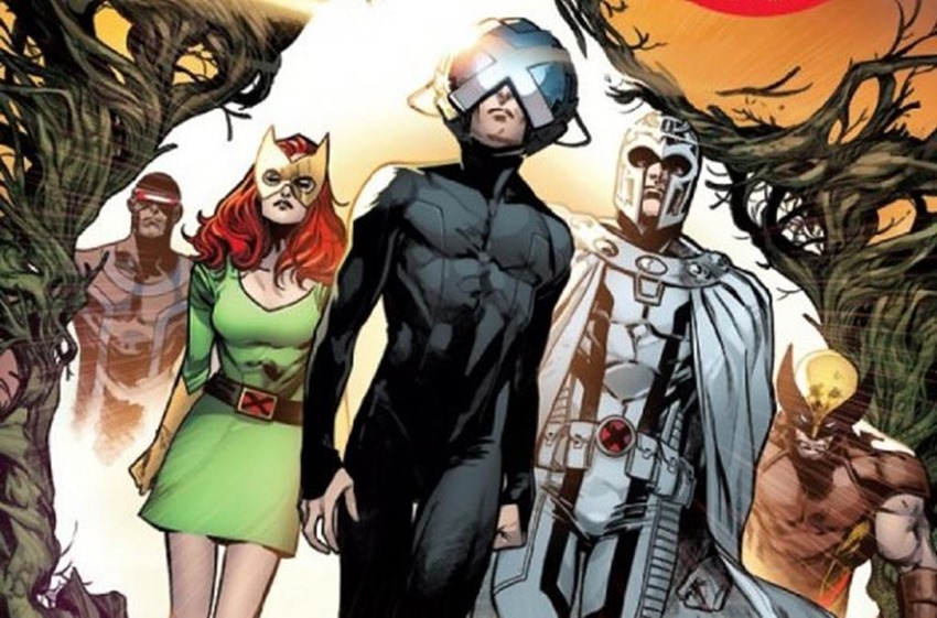 House of X (2)