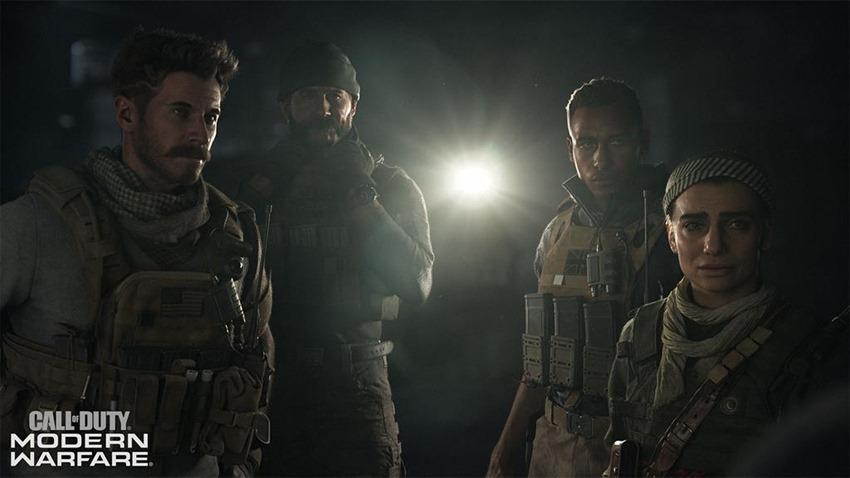 Modern Warfare 2019 (6)