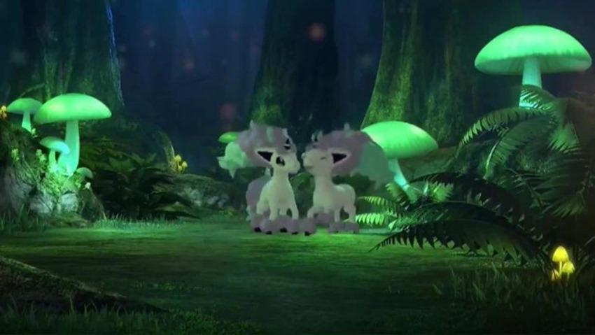 Pokemon mystery forest (1)