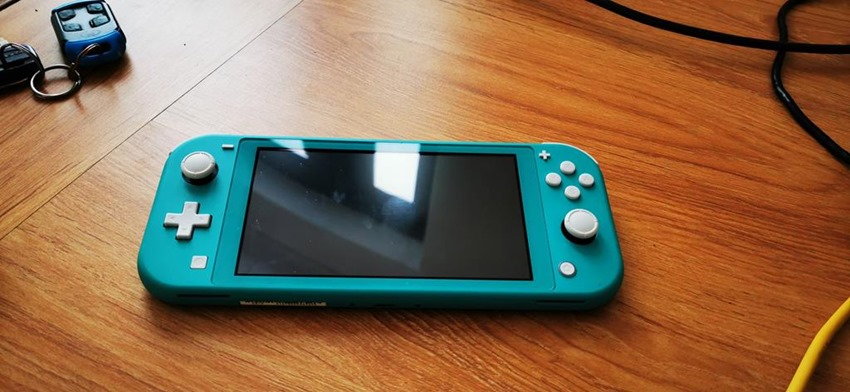 Switch Lite (2)