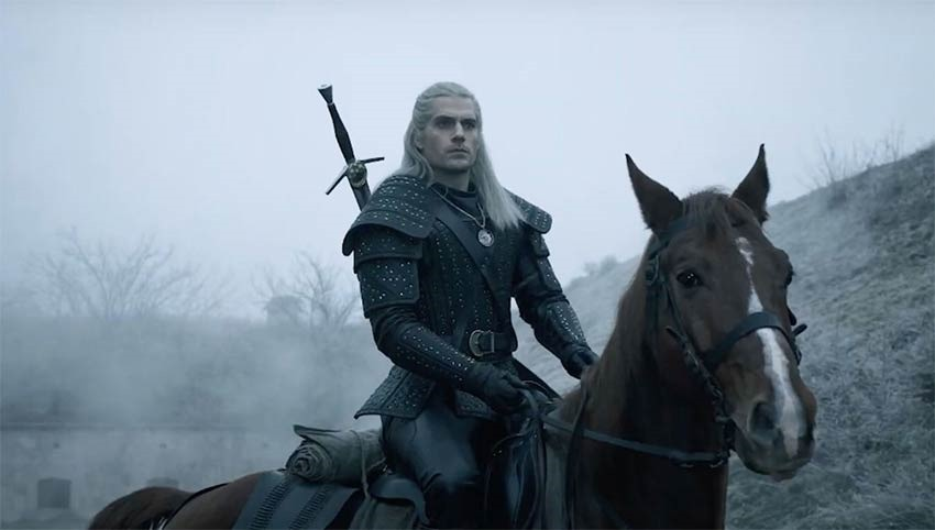 Image result for the witcher season 2 filming