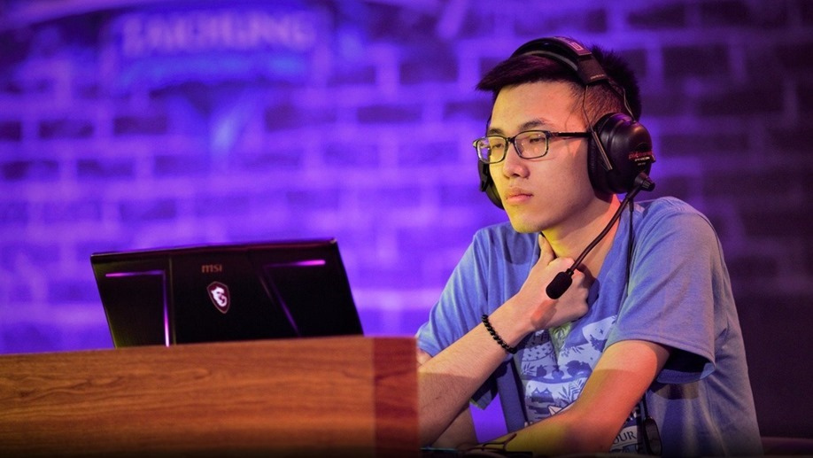 Another Hearthstone Caster Has Stepped Down Over Hong Kong Protests