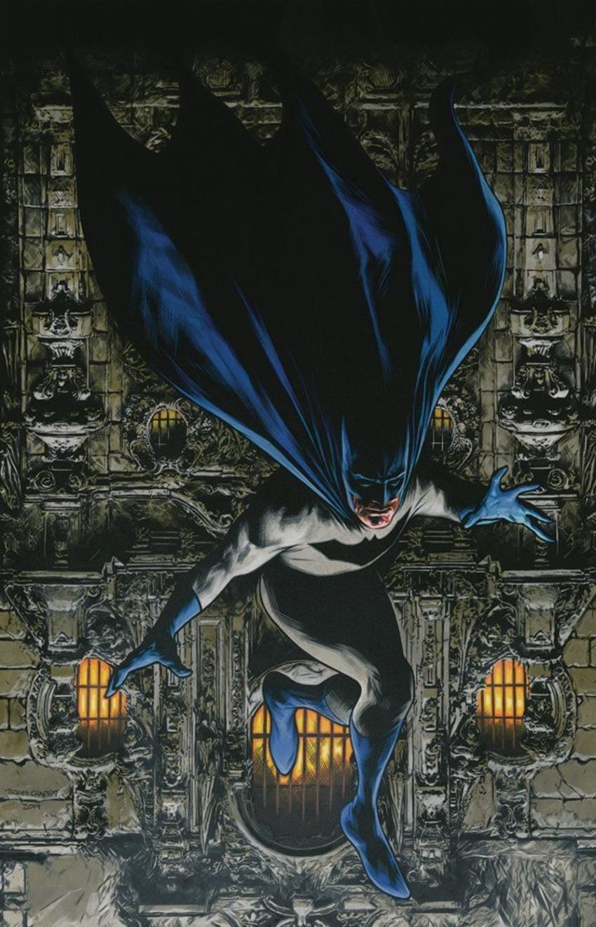 Batman #82