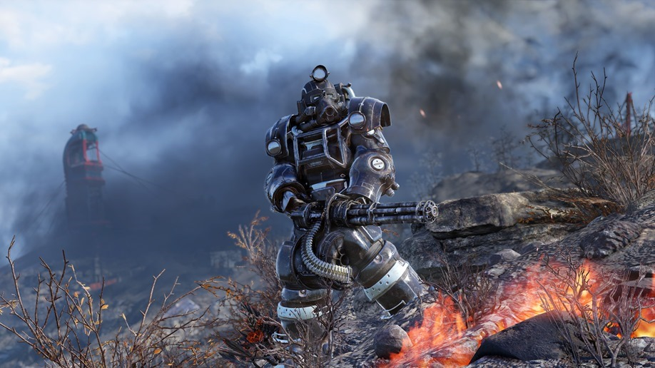 ZeniMax ordered to issue refunds for Fallout 76 in Australia