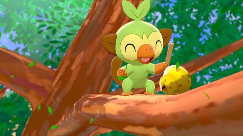 In-Game Screenshot 8