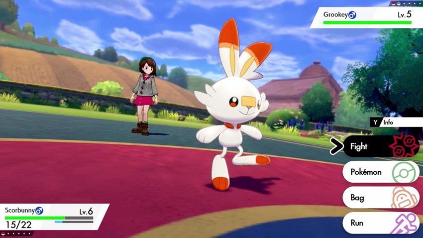 In-Game Screenshot 9