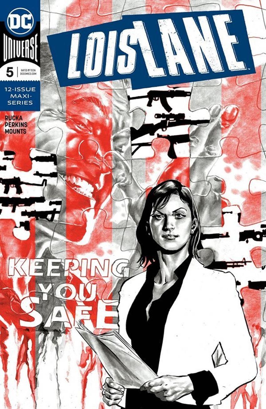 Lois Lane #5
