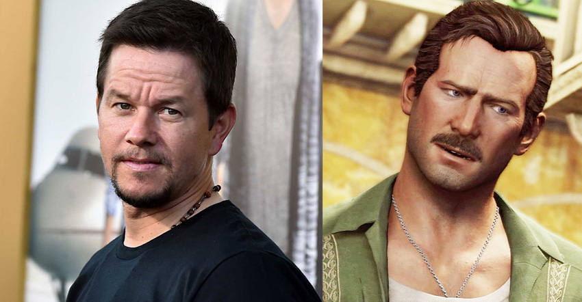 Mark Wahlberg in talks to play young Sully in Uncharted movie - Critical Hit