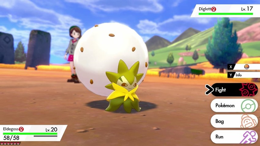 Pokemon Sword and Shield (10)