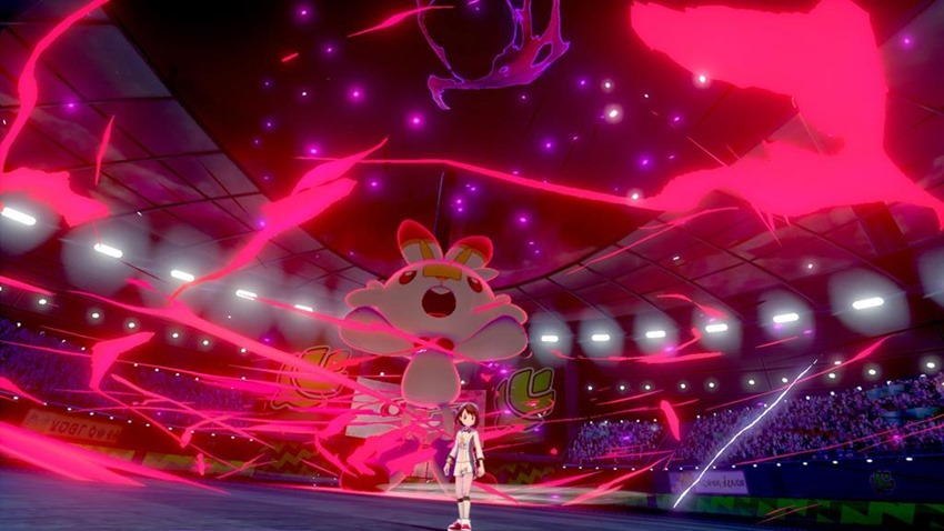Pokemon Sword and Shield (22)