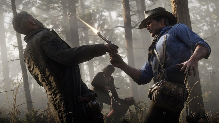 Rockstar Addresses Complaints on Red Dead 2's Rocky PC Launch