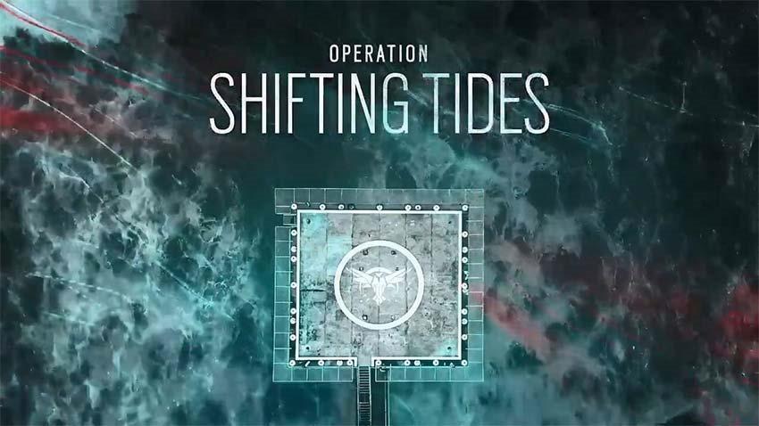 Shifting