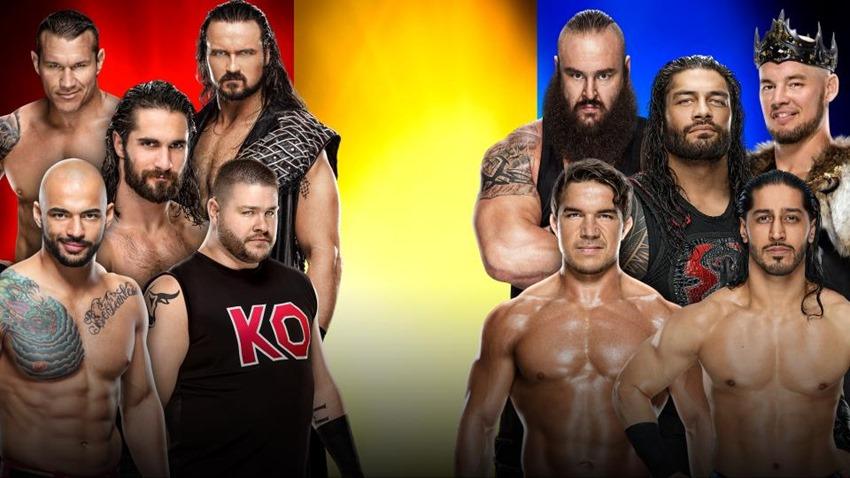 Survivor Series (1)