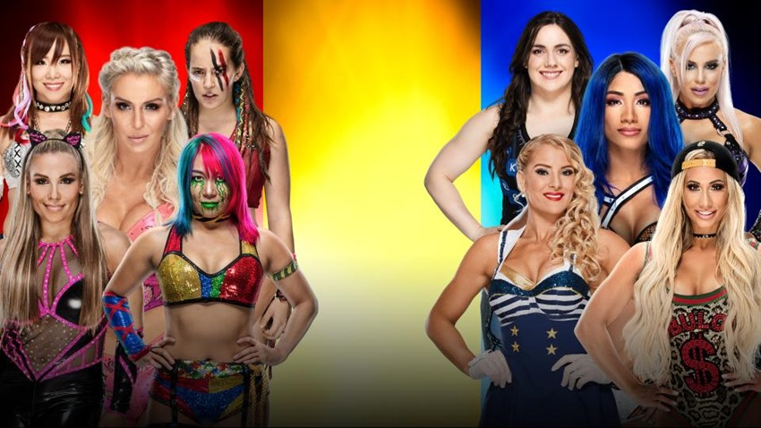 Survivor Series (2)