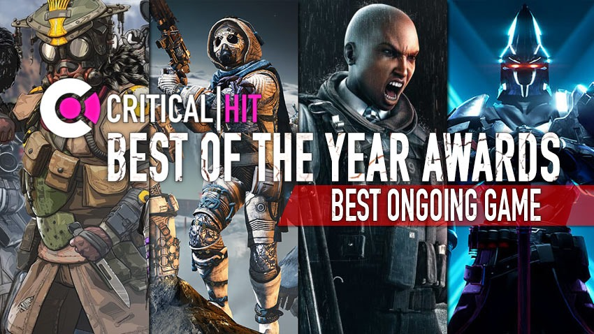 Best-ongoing-game-2019