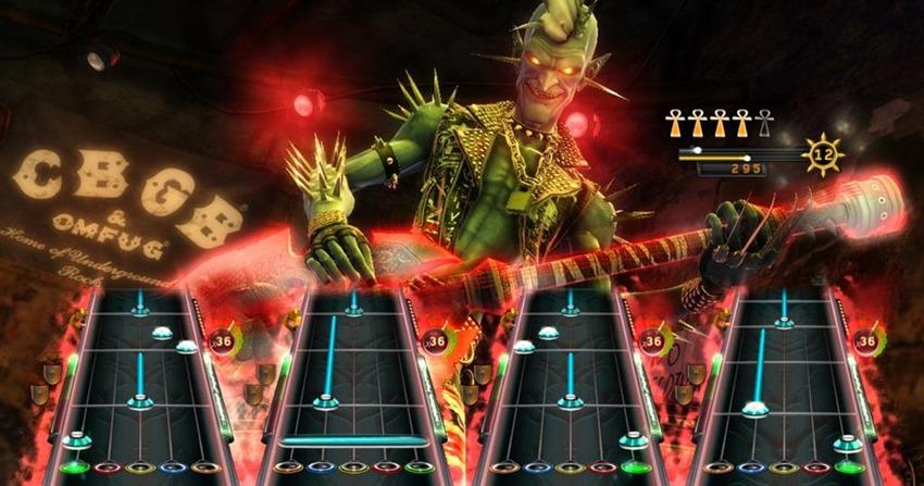 Guitar Hero (1)