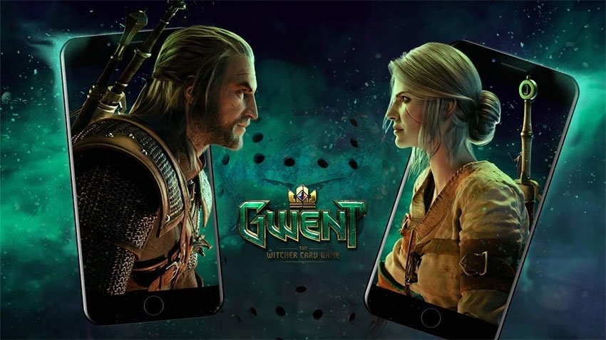Gwent: The Witcher Card Game is coming to an end on consoles