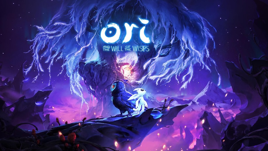 Ori and the Will of the Wisps showcased at The Game Awards