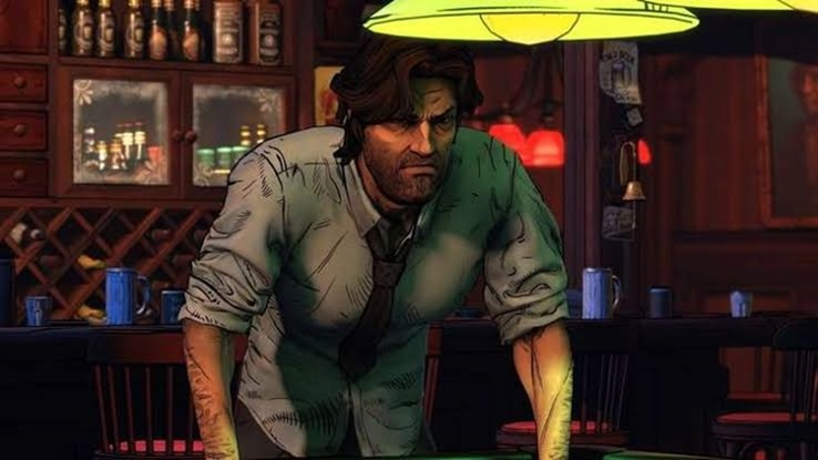The Wolf Among Us 2 is announced at The Game Awards 2019