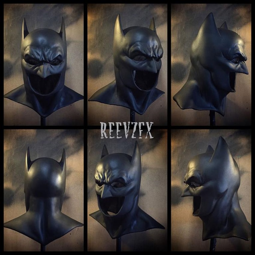 Batman Cowls (2)