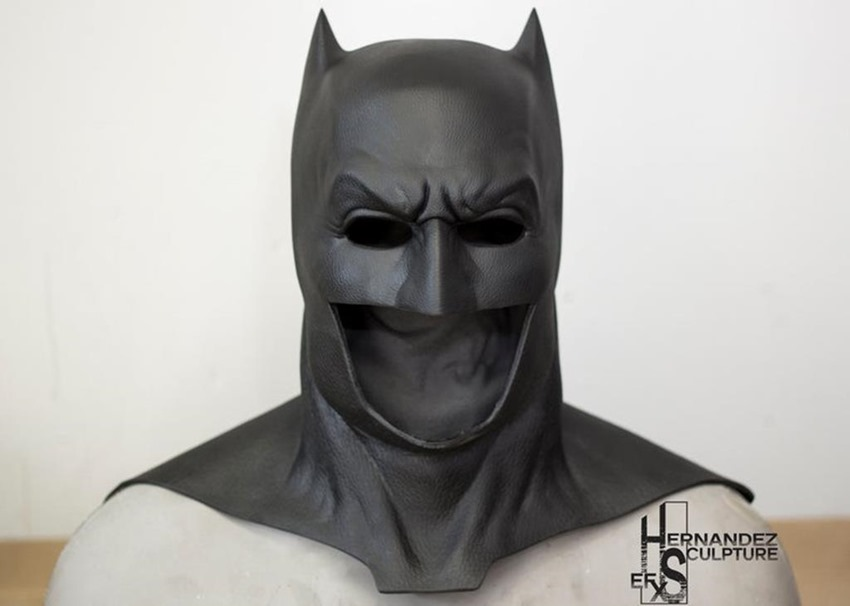 Batman Cowls (5)
