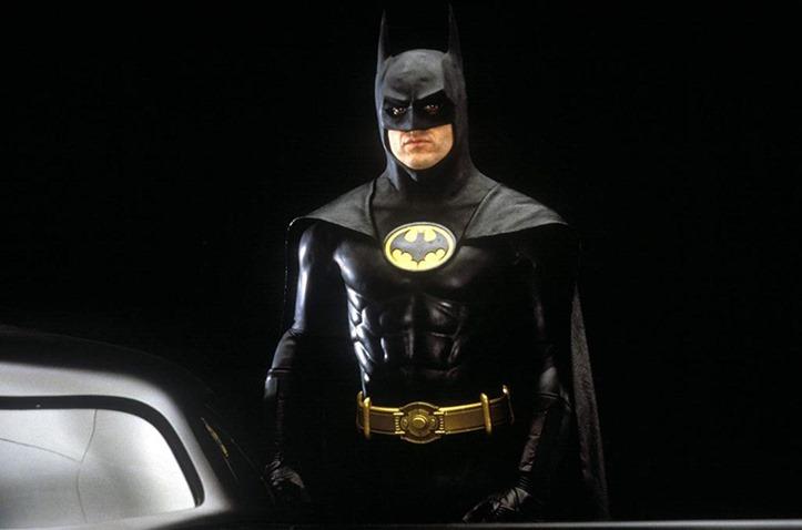 Batman costume armour classic (2)