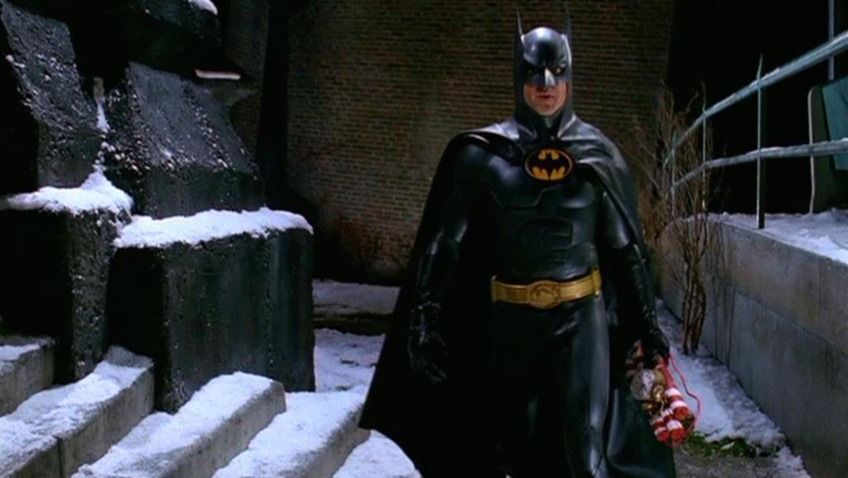 Batman costume armour classic (4)