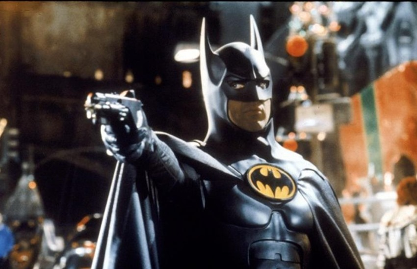 Batman costume armour classic (5)