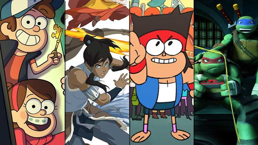 Best-cartoons-2010-2