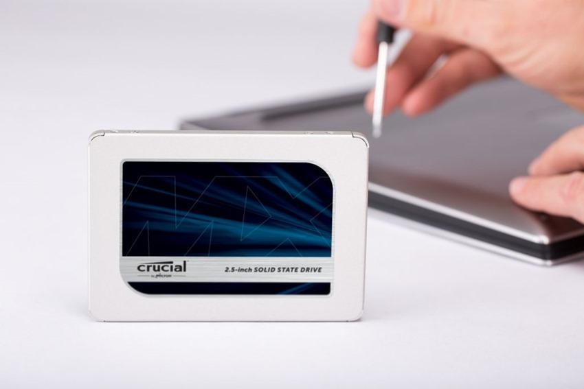 Crucual SSD (3)