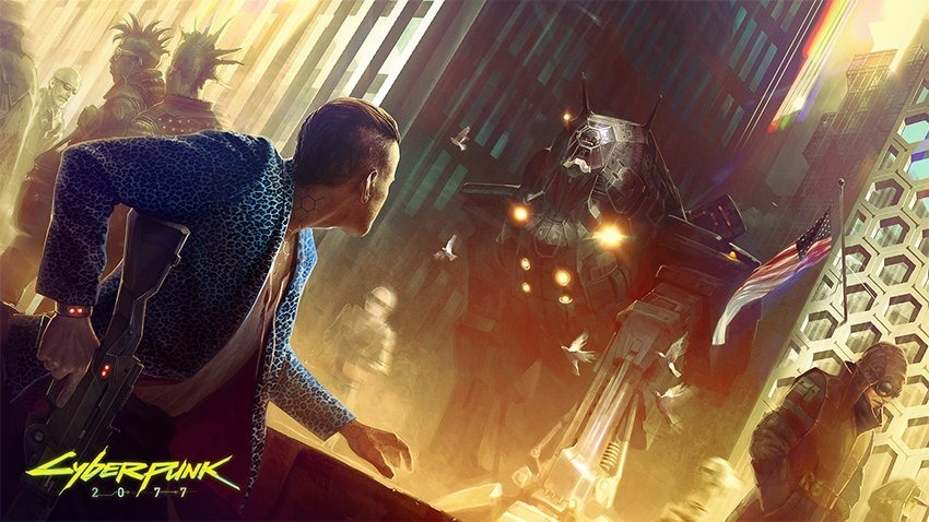 "Rumour: Cyberpunk 2077 delayed because of ""extremely unsatisfactory"" performance on base Xbox One - Critical Hit"