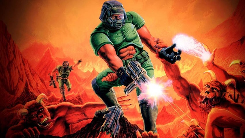 DOOM, DOOM II Re-Releases Get Major Update