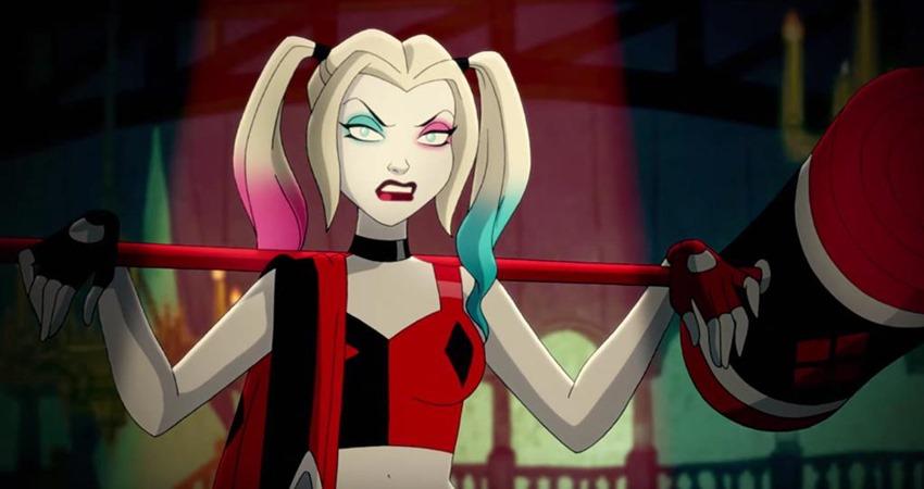 Harley Quinn (1)