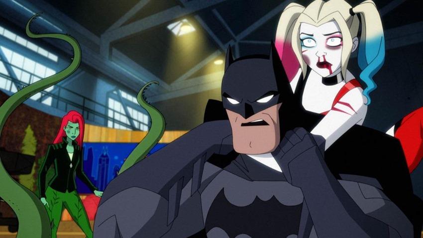 Harley Quinn (3)