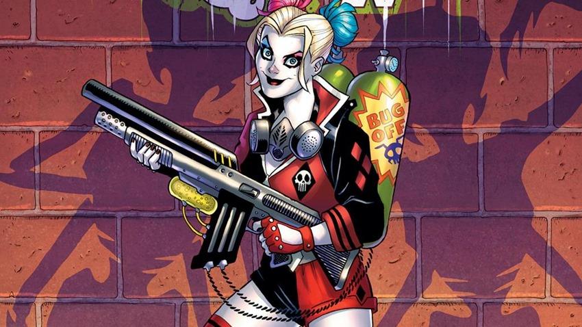 Harley Quinn (4)