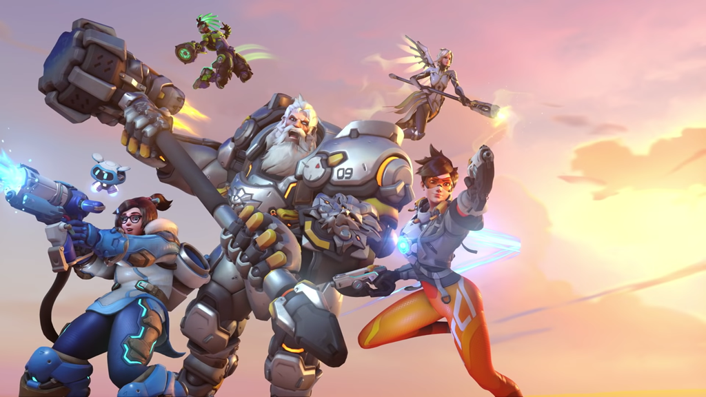 Overwatch-2-characters-new-looks-upgraded