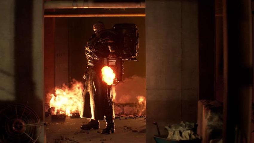 Resident Evil 3 Nemesis (3)