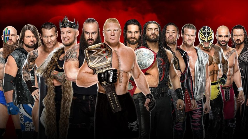 Royal Rumble 2020 (3)
