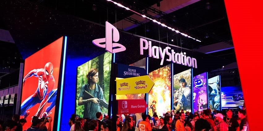 Sony E3 2018 (2)