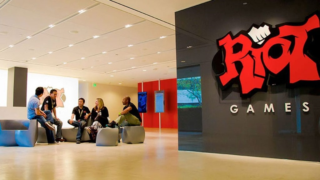 State intervenes in Riot's gender discrimination lawsuit, settlement could increase to $400 million - Critical Hit