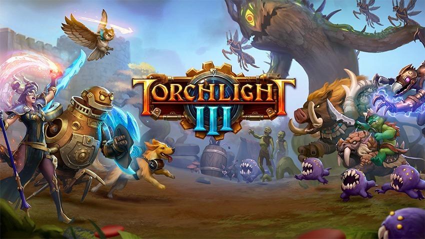 torchlight3