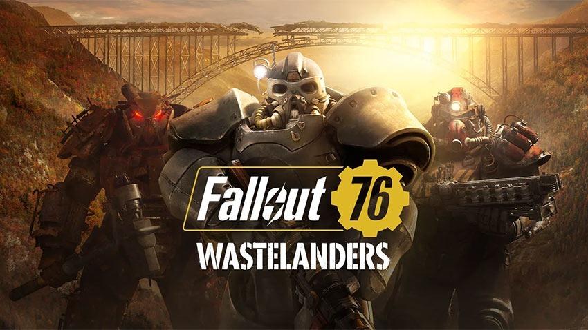 Fallout76Wastelanders