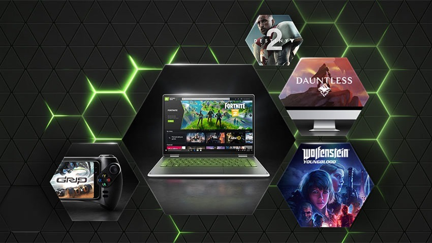 Nvidia Launches GeForce NOW for Everyone