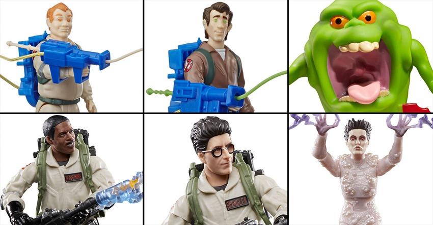 Hasbro-Ghostbusters