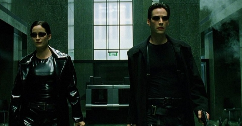 The Matrix 4 Stunt Filming Videos Hint At Crazy Action