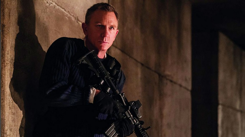 No Time to Die Will Be the Longest James Bond Movie Ever