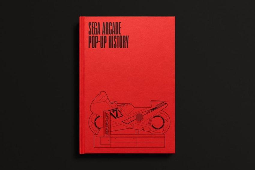 SEGA Arcade book (3)