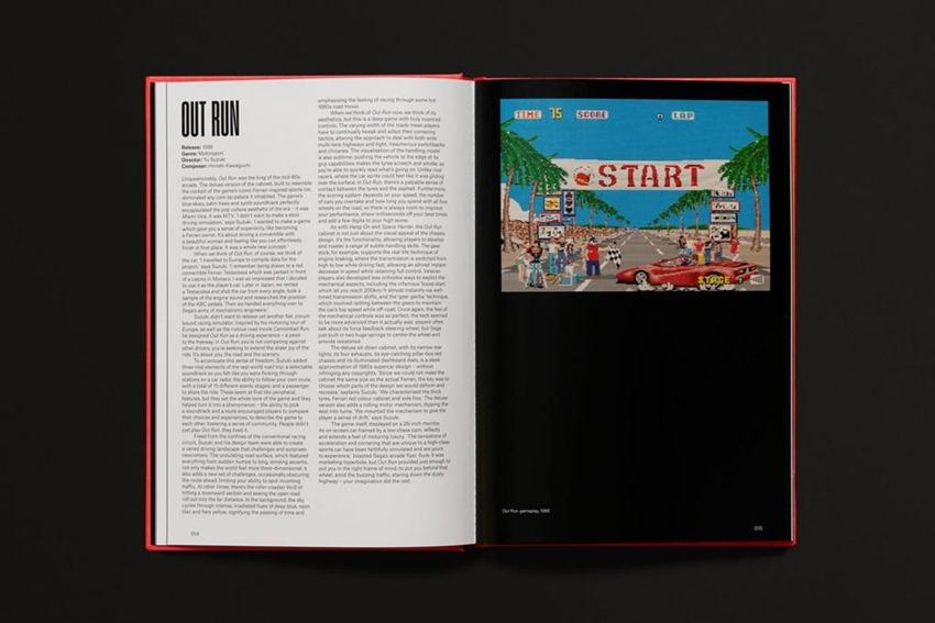 SEGA Arcade book (5)