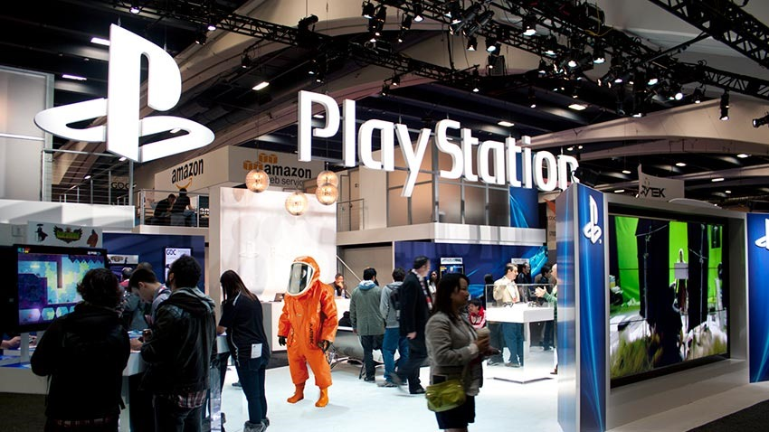 Sony-GDC-2020