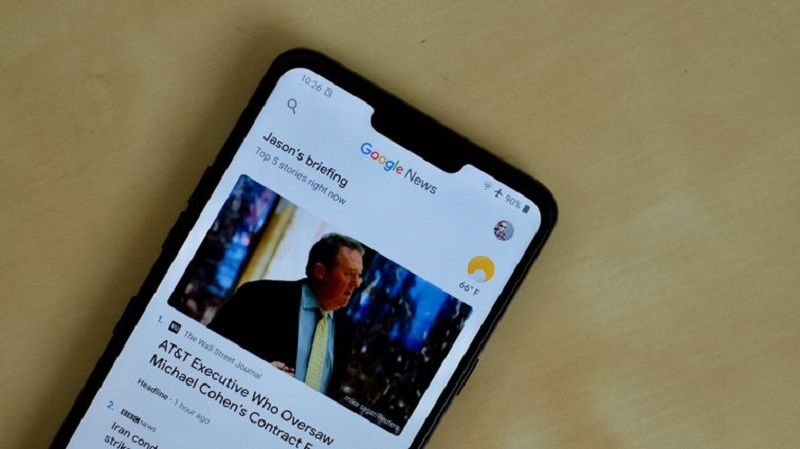 Google may start paying publishers for news content - Critical Hit